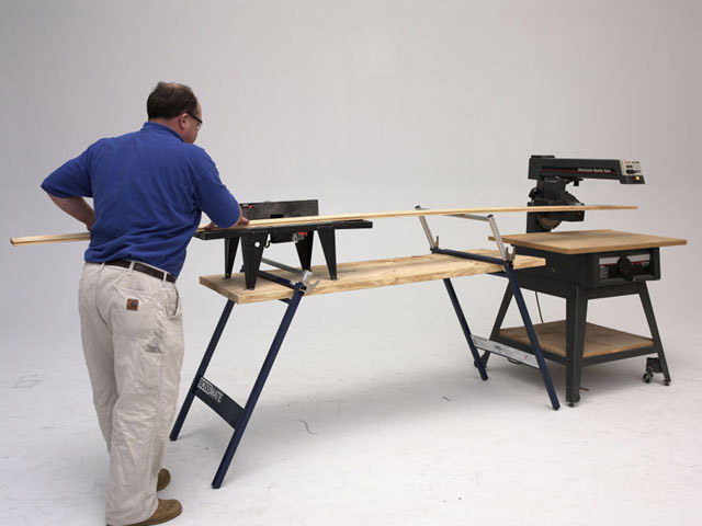 Bossmate Workbench